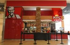Siêu khuyến mãi từ KFC
