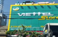 Mang danh người khổng lồ nhưng Viettel Store đang chìm vào lãng quên