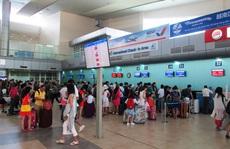 Phạt 10 triệu, đình chỉ nhân viên an ninh đánh khách Trung Quốc