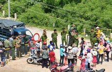 Vụ giải cứu cán bộ bị bắt giữ trái phép: Tạm giam 7 người