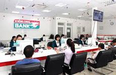 Ngân hàng Kiên Long có thêm Phó tổng giám đốc