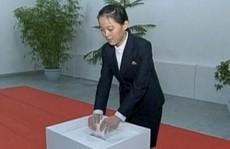 Ông Kim Jong-un 'kén chồng cho em gái'