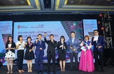 KTO trao giải thưởng Du lịch Hàn Quốc 2016
