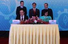 HDBank nhận ủy thác từ Quỹ Phát triển Doanh nghiệp nhỏ và vừa