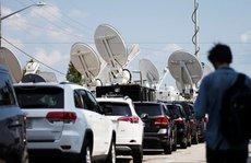 """Mỹ: Truyền thông là """"đồng lõa"""" trong các vụ thảm sát?"""