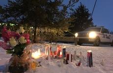 Canada: Kẻ xả súng là thiếu niên 17 tuổi