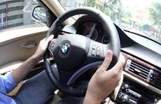 10 thói quen phá xe của tài xế Việt