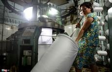 Làng dệt cổ lỗ sĩ ở Sài Gòn thấp thỏm tan rã