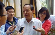 Thượng tướng Lê Quý Vương nói về vụ Vũ Đình Duy 'ra nước ngoài'