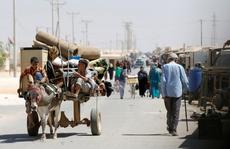 """Khủng hoảng Syria, tị nạn """"nóng"""" tại Liên Hiệp Quốc"""