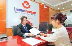 Lienvietpostbank cho vay mua ô tô lãi suất chỉ từ 7,5%/năm