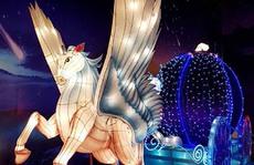Lễ hội lồng đèn lớn nhất Việt Nam tại Aeon Mall Tân Phú Celadon