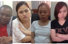 Ham được tặng 'nghìn đô', hàng trăm phụ nữ Việt khóc ròng