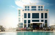 Đảo Lý Sơn có khách sạn 4 sao