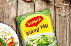 Nestlé Việt Nam có hạt nêm vị măng tây