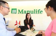 Manulife Việt Nam đóng góp hơn 116 tỉ đồng vào ngân sách