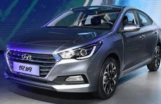Hyundai Verna 2016 giá chỉ từ 200 triệu đồng