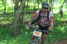 MBH Royal được tin dùng tại giải đua xe đạp địa hình