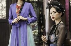 Ngô Thanh Vân giãi bày về tranh cãi trang phục phim 'Tấm cám'