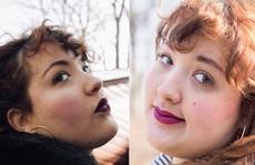 Mẹo tạo dáng chụp ảnh 'ảo diệu' với cằm V-line