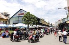 Nhận diện khu chợ tử thần giữa Sài Gòn