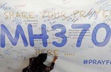 Úc: MH370 rơi cực nhanh sau khi động cơ 'chết'