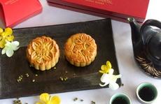 InterContinental Asiana Saigon ra mắt bánh trung thu thượng hạng