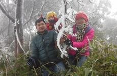 Rét cực mạnh, vùng núi phía Bắc có thể mưa tuyết