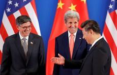 Mở màn Đối thoại Mỹ - Trung, ông Tập nói 'không sợ bất đồng'
