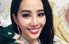 Nam Em đoạt huy chương vàng thi ảnh tại 'Miss Earth'