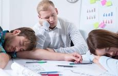 Thiếu ngủ có hại như thế nào?