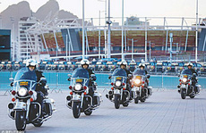 IS Brazil đe dọa Olympic Rio