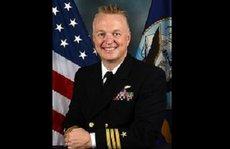 Bắt chỉ huy hải quân Mỹ tìm cách hiếp dâm đồng nghiệp