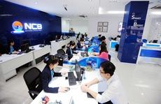 Ngân hàng Quốc dân thành lập thêm 4 chi nhánh