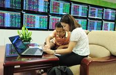 Cổ phiếu bia 'đụng trần', VN-Index tăng hơn 10 điểm