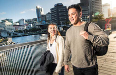 5 học bổng New Zealand cho sinh viên ASEAN