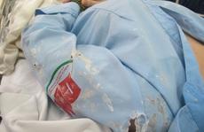 Nghẹn ngào lời kể của nữ sinh viên bị tạt axít