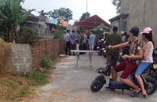 Bắt nghi phạm câm, điếc sát hại bé gái 11 tuổi ở Tiên Lãng