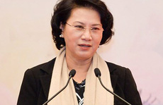 4-5 nơi xin Chủ tịch QH Nguyễn Thị Kim Ngân về ứng cử