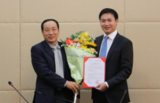 Ông Nguyễn Xuân Ảnh làm Tổng cục phó Tổng cục Đường bộ