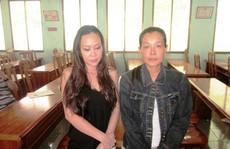 Môi giới mại dâm cho khách Tây, 3 'tú bà' bị kháng nghị tăng án