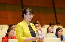 Bà Nguyệt Hường bị bác tư cách ĐBQH vì nhập quốc tịch Malta