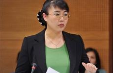 Mang quốc tịch Malta, bà Nguyệt Hường bị bãi nhiệm đại biểu HĐND