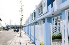 'Cơn sốt' nhà xây sẵn lan rộng ở Sài Gòn