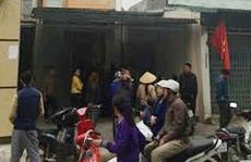 Vụ nổ súng ở Sầm Sơn: 2 nghi phạm đầu thú