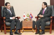 Mặc kệ Trung Quốc, Nhật Bản giữ lập trường về biển Đông