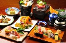 Học cách ăn uống của người Nhật