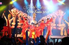 Bầu chọn Giải Mai Vàng 2015 còn 1 ngày
