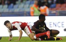 Arsenal trả giá đắt cho trận thắng Man City