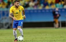 M.U và Chelsea tranh bộ đôi Olympic Brazil